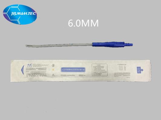 立可灵牌P型宫腔组织吸引管TY-P-6.0